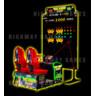 Space Invaders Frenzy Arcade Machine