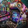 SKYCURSER Shooter Arcade Game