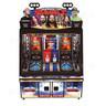 WWE Superstar Rumble Arcade Machine