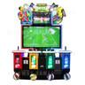 Fantasy Soccer Arcade Machine