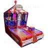 Amazing Alley Bowling Arcade Machine