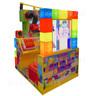 Building Block VR Arcade Machine