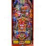 AC/DC Premium Pinball Machine - Playfield
