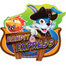 Bandit Express Train Indoor/Outdoor Ride - bandit express train unis logo.png