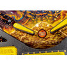 Black Knight: Sword of Rage Pinball Machine - Limited Edition Version - BKSOR Flippers