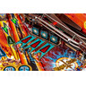 Black Knight: Sword of Rage Pinball Machine - Premium Version - BKSOR Targets