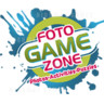 Fantasy Entertainment Foto Game Zone Photo Booth - Logo