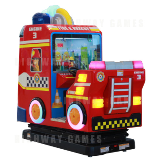 Fire Rescue Arcade Machine - fire rescue cabinet back.png
