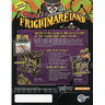 Frightmareland DX (Haunted Museum 2) Arcade Machine