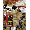 Ghost Squad Evolution DX Arcade Machine - Flyer Back