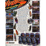 Hydro Thunder DX - Brochure Back