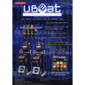 Jubeat Arcade Machine - Brochure