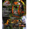 Jurassic Park Arcade Deluxe Motion Edition Machine - Jurassic Park Motion Deluxe Arcade Machine Flyer