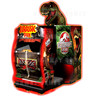 Jurassic Park Arcade Deluxe Motion Edition Machine - Jurassic Park Motion Deluxe Arcade Machine