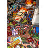 Jurassic Park Pinball Premium Edition (Stern) - Jurassic Park Premium Edition Jungle Adventure Vehicle