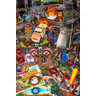 Jurassic Park Pinball Limited Edition (Stern) - Jurassic Park Jungle Adventure Vehicle