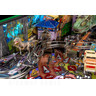 Jurassic Park Pinball Limited Edition (Stern) - Jurassic Park Raptor and Pen