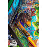 Jurassic Park Pinball Limited Edition (Stern) - Jurassic Park Playfield Artwork