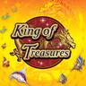 King of Treasures Baby Arcade Machine - King of Treasures