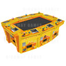 King of Treasures Baby Arcade Machine - 8 Player Cabinet