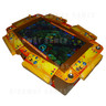King of Treasures Baby Arcade Machine - 6 Player Cabinet