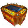 "King of Treasures Baby Arcade Machine - 32"" Baby Arcade Machine Image 2"