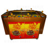 "King of Treasures Baby Arcade Machine - 32"" Baby Arcade Machine Image 4"