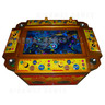 "King of Treasures Baby Arcade Machine - 32"" Baby Arcade Machine Image 5"
