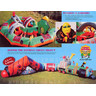 Leisure Activities Inflatables 2001