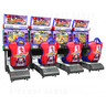 Mario Kart Arcade GP 2 Twin - Linked Cabinets