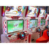 Mario Kart GP DX (3) Twin Arcade Machine - Screenshot 1