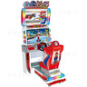 Mario Kart GP DX (3) Arcade Machine - Japanese Version - Machine