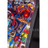"Mustang ""50 Years"" Limited Edition Pinball Machine"