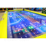 Neon Air Hockey Table - neon air hockey table top.jpg