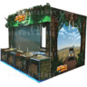 Outback Hunter Video Arcade Shooting Gallery Game