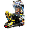Overtake Driving Arcade Machine