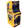 Pac Man 25th Anniversary Edition - Upright Cabinet