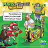 Plants vs. Zombies: The Last Stand Arcade Machine - Brochure