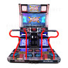 Pump It Up XX 20th Anniversary Edition Arcade Machine - Pump it Up XX Black Edition