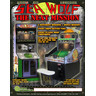 Sea Wolf: The Next Mission - Upright Arcade Model