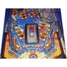 Street Fighter 2 Pinball (1993) - Lower Playfield