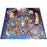 Street Fighter 2 Pinball (1993) - Upper Playfield