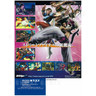 Super Street Fighter IV Arcade Machine - Brochure Back