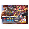 Super Street Fighter IV Arcade Machine - Header Artwork