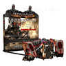 Terminator Salvation SDX Arcade Machine