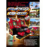 The Fast and the Furious: Super Bikes Arcade Machine - Brochure Front