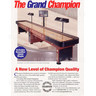 Grand Champion - Brochure Front