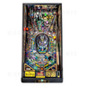 The Munsters Pinball Machine - Limited Edition - Munsters Limited Edition Playfield