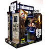 The Walking Dead Arcade Machine - The Walking Dead Arcade Machine