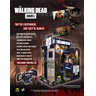 The Walking Dead Arcade Machine - Flyer